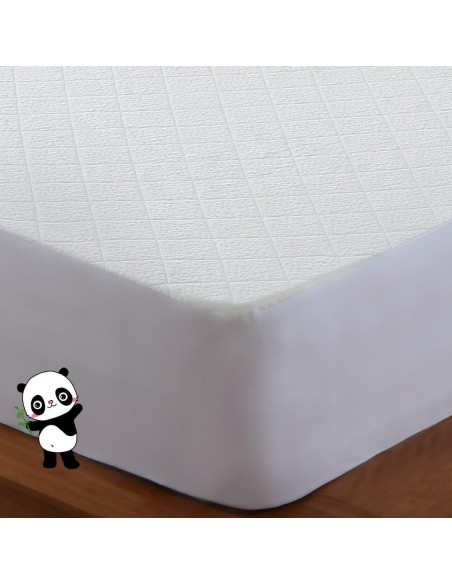 BedStory® Bamboo Waterproof Mattress Protector