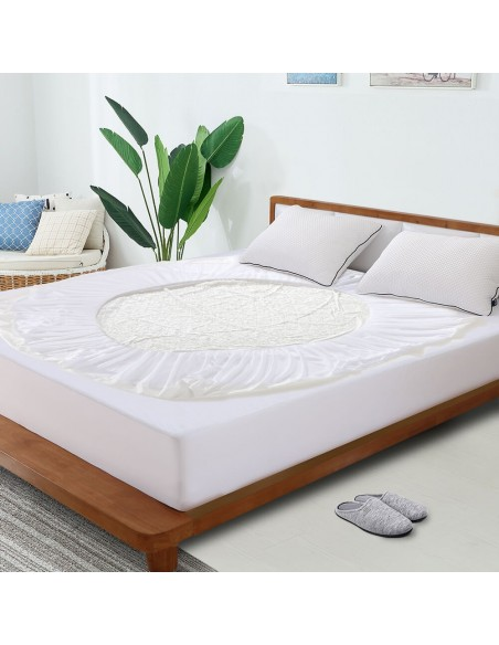 BedStory Waterproof Mattress Protector twin