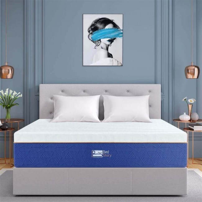 prefect match your bed room