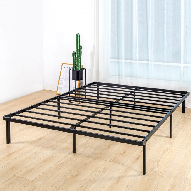 Bedstory® Bed Frame | Solid...