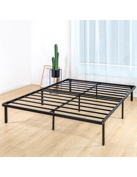 Bedstory® Bed Frame | Solid Foundation