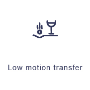 Low motion transfer