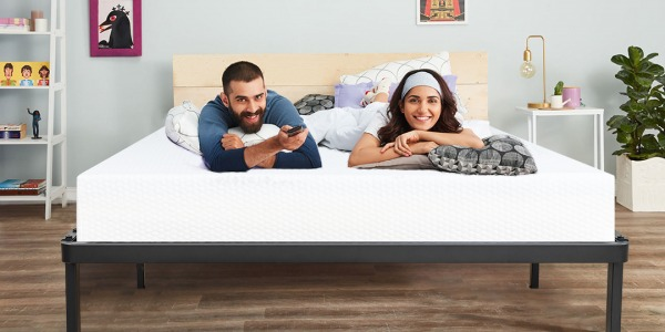 A Full Guide to Metal Bed Frame 2021